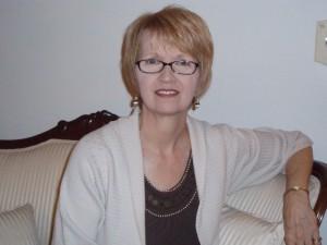 Cathy Ahlrich