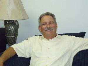 Kevin Lawton, CADC