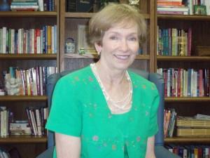 Ruth Teel, MA, LCPC